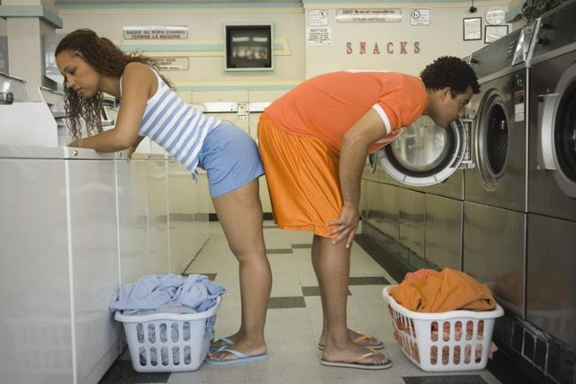Er zijn drie verschillende soorten wasmachines waar je uit kan kiezen.