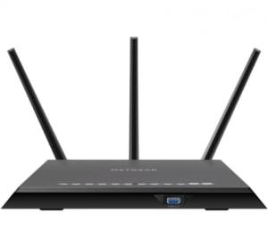 beste router die met zijn snelheid en bereik perfect is voor alle huishoudens.