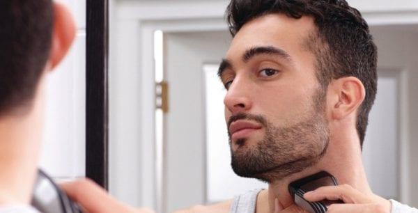 Een goede baardtrimmer helpt je een betere verzorgd uiterlijk te geven.