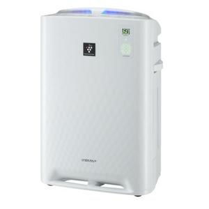 beste luchtwasser: Sharp KC40AEUW luchtreiniger luchtbevochtiger