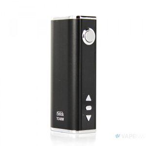 voor de mensen met een luxere rook behoefte raden wij deze eLeaf boxmod aan.