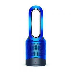 Beste luchtreiniger met ventilator: dyson pure hot cool