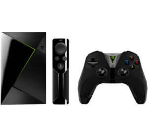 Beste mediaplayer: Nvidia Shield TV