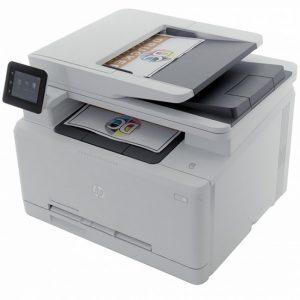 beste laserprinter