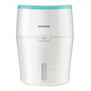 beste luchtbevochtiger slaapkamer en baby: de philips hu4801/01 koudwaterverdamper