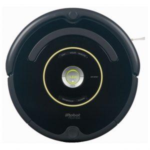 Best robostofzuiger die geschikt is voor de meeste huishoudens:  iRobot Roomba 650.