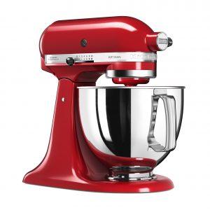 KitchenAid Artisan 5KSM125 keukenmachine