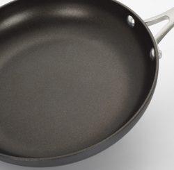 Tri-Ply koekenpan