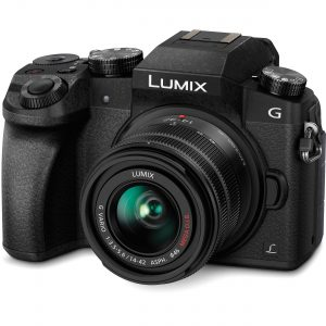 Panasonic Lumix DMC G7
