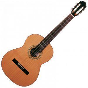 Beste Classic akoestische gitaar
