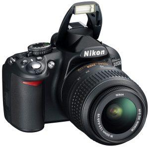 spiegelreflex-camera